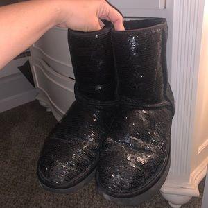 Uggs Sequin Boots SALE 🙌